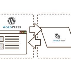 WordPressサイトのサーバーからローカル、ローカルからサーバーへの移行手順