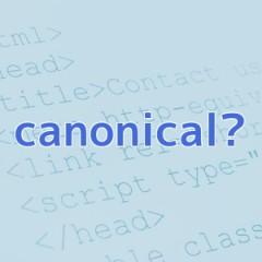 canonical属性とは?SEOに重要だが誤用すると自滅する技術要素