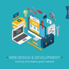 ホームページ作成手順を知ろう!Web制作の流れ4ステップ