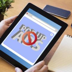 邪魔な広告にサヨナラ!Googleがインタースティシャル広告の規制強化を発表
