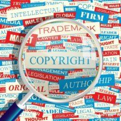 著作権表示、コレが正解!「©」や「All Rights Rserved」正しい表記と意味全解説